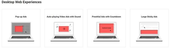 Google Chrome将官方屏蔽广告:扰民的统统封杀
