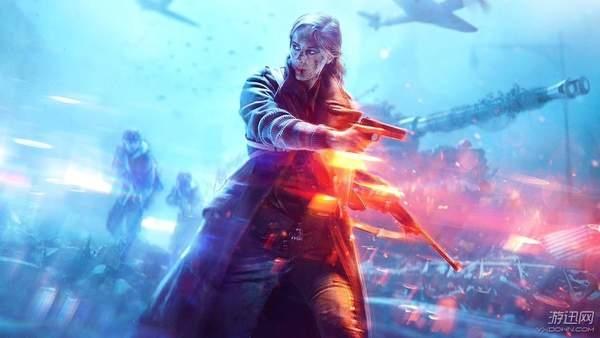 EA 总裁指责《战地5》研发周期过长拖累了游戏销量