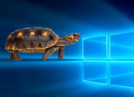 Windows 10 4月更新惹大祸:电脑变砖