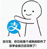 《流浪地球》里杭州没了 花呗还要还吗?