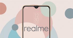 realme印度CEO确认:realme OS即将亮相