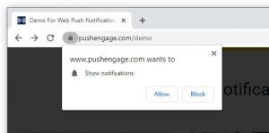 一键干掉恼人的通知:新版Chrome清爽了