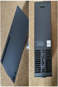 Xbox Series X真机偷跑:性能4倍于One X