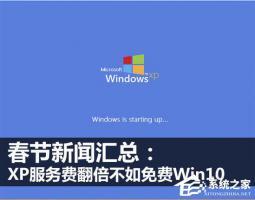 windows xp如何升级到win10?XP升级Win10方法