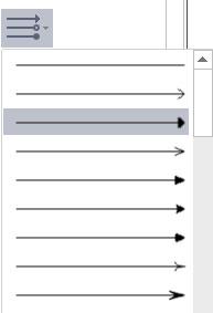 MindMaster如何插入关系线?