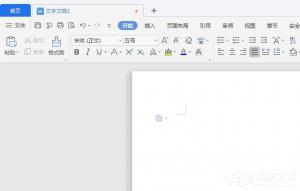 wps文字如何设置文档多页显示?wps设置文档多页显示的操作步骤