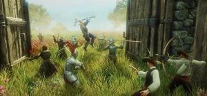 亚马逊开发MMORPG:攻城人数没有上限