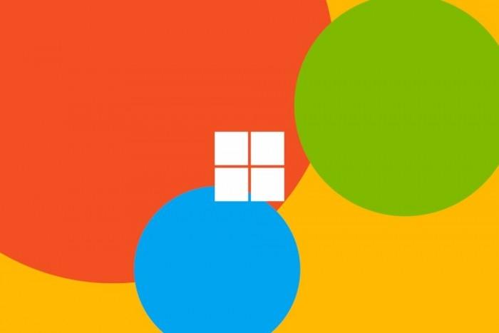 微软已开始测试Windows 10彩色新图标:就是这样