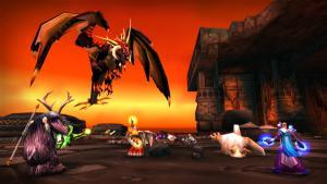 《魔兽世界》福利:发放7天免费游戏时间