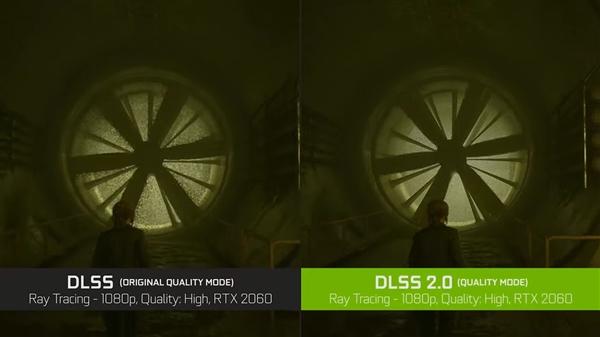 NVIDIA 445.75版显卡驱动发布:DLSS 2.0落地两款游戏