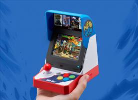 小米有品开卖NEOGEO Mini游戏机